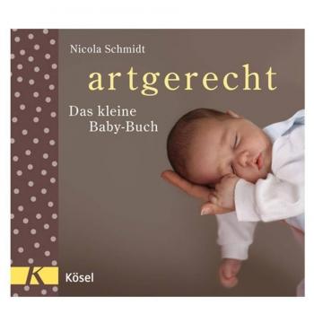 artgerecht - das kleine Babybuch
